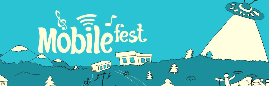 Mobilefest 2013 — Только раз в году