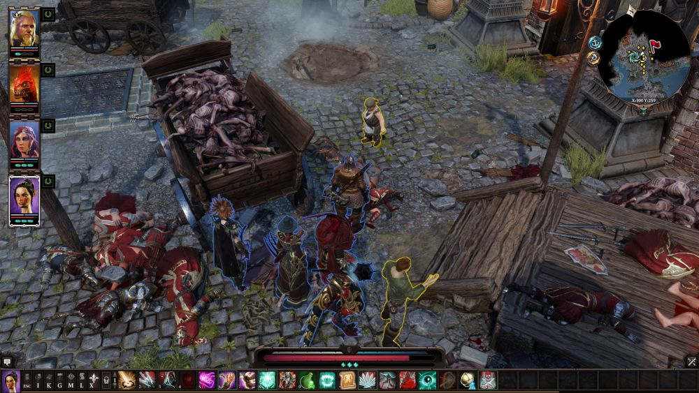 Divinity: Original Sin II (PC)