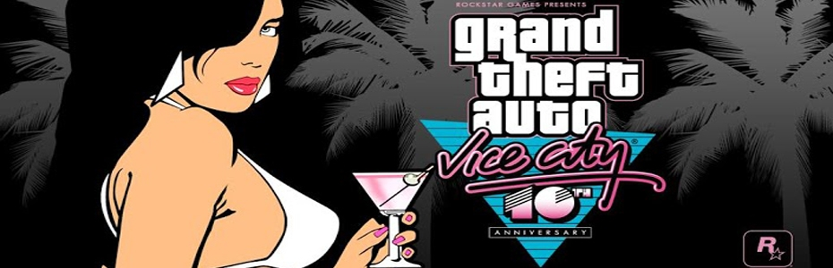 Grand Theft Auto: Vice City — Алая кровь. Голубая рубашка