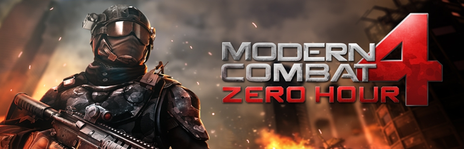 Modern Combat 4: Zero Hour — Почему?